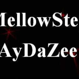 Cover of track Mellowstep by AyDaZee