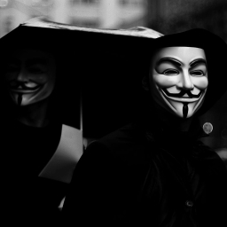 Avatar of user Guy Fawkes