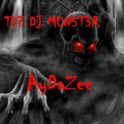 Cover of track Back from the dead (AyDaZee Remix) by AyDaZee
