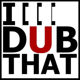 Cover of track I DUB THAT by Collapsillation
