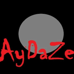 Cover of track Full Moon by AyDaZee