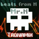 Cover of track TronAmiX by Mr. N