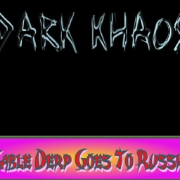 Cover of track Studied To Die by DarkKhaos