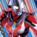 Cover of track ultraman 1993 by otto13