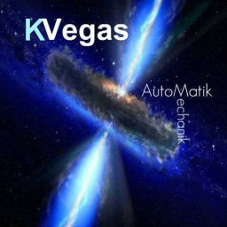 Cover of track Automatik Mechanik by Karl Vegas