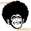 Cover of track Funky monkey by otto13