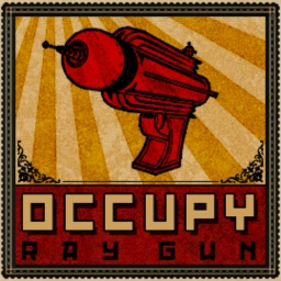 Avatar of user Occupy-RayGun