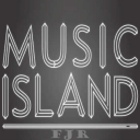 Cover of track Island Music by FJR