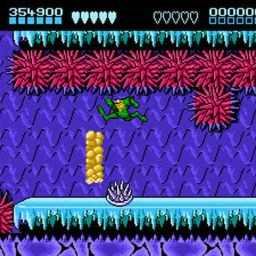 Cover of track Battletoads - Arctic Caverns by retroboy87