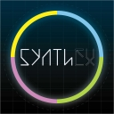Cover of track Trains by Synthex