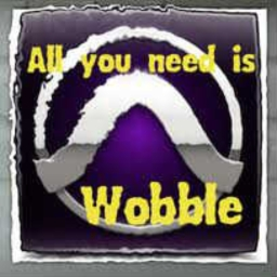 Cover of track All you need is wobble by TaeSuave