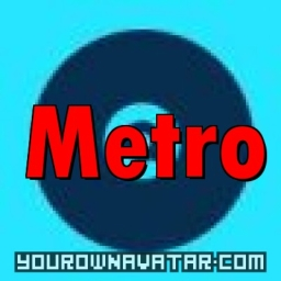 Avatar of user Metro