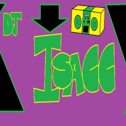 Avatar of user DJ-Isacc