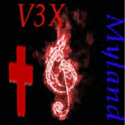 Cover of track Lostland by V3X