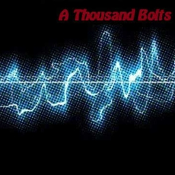 Cover Of Track A Thousand Bolts By Mac10
