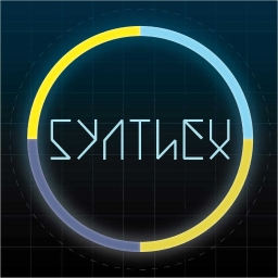 Cover of track I'm A Beast [Synthex Remix] by Synthex