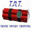 Cover of track TNT (Tekno Nation Terminal) by Korvent