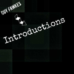 Cover of track Wavy by Guy Fawkes