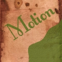 Cover of track Motion by Collapsillation