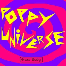 Cover of track POPPY UNIVERSE by TheoBody