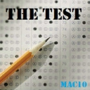 Cover of track The Test by Mac10
