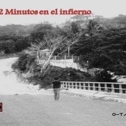 Cover of track 2 MINUTOS EN EL INFIERNO by tanner_cpm