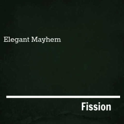 Cover of track Hollowed Mansion by Fission
