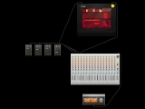 Cover of track Random Beats by DJ Devee