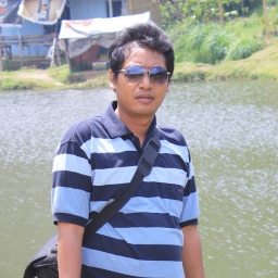 Avatar of user wahyu ponco