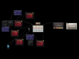 Cover of track Bass n Synth Work on audiotool by DJ Devee