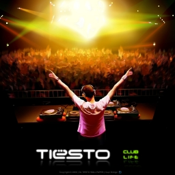 Avatar of user Tiësto