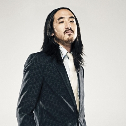 Avatar of user Steve Aoki