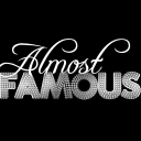 Cover of track Almost Famous by Productionare