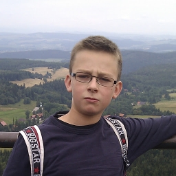 Avatar of user Jędrzej Hope