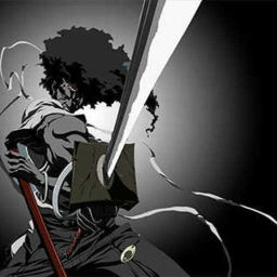 Cover of track Afro ( Afro Samurai Bump ) by [offbeatninja]