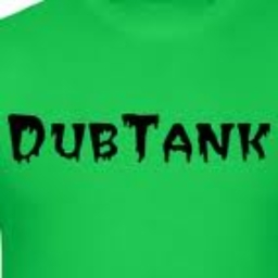 Avatar of user DUBTANK
