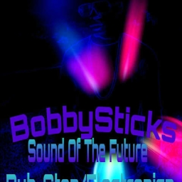 Cover of track Power up by Bobbysticks