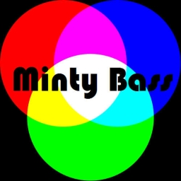 Cover of track Honor by Minty Bass
