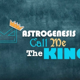 Cover of track Call Me The King by Astrogenesis