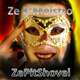 Cover of track ZePitShovel by PookDGuru