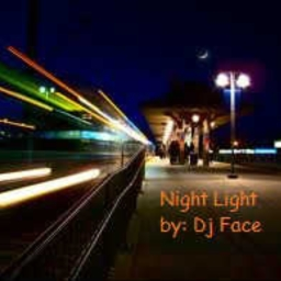 Cover of track Night Light by Dj Face