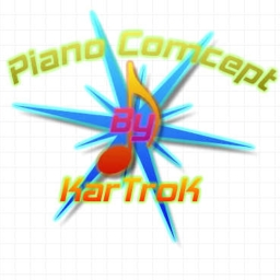 Cover of track Piano Concept by KarTr0K-Lonclezin
