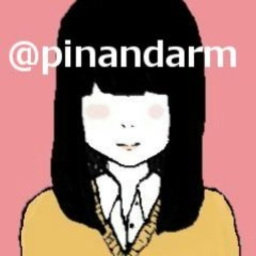Avatar of user pinandarm