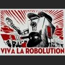 Cover of track Robolution by ▼ELCRO