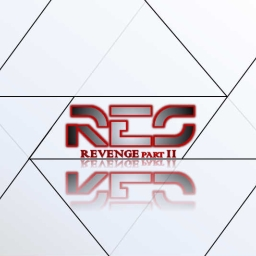 Cover of track Revenge Part II by RES