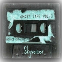 Cover of track The Ghost ( Eisenberg's Tape Edit ) by Skyvoicer