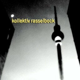 Cover of track my dear july by kollektiv rasselbock