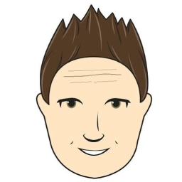 Avatar of user Justin Cohen