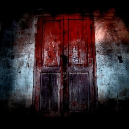Cover of track Do NOT open that DOOR! by POPxSODAxROT