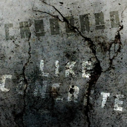 Cover of track Like Concrete by ChaoChao